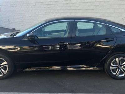 2017 Honda Civic lease in San Francisco,CA - Swapalease.com