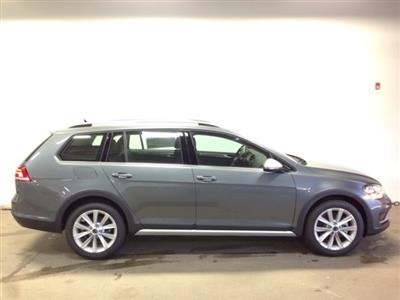 2017 Volkswagen Golf Alltrack lease in Holderness,NH - Swapalease.com