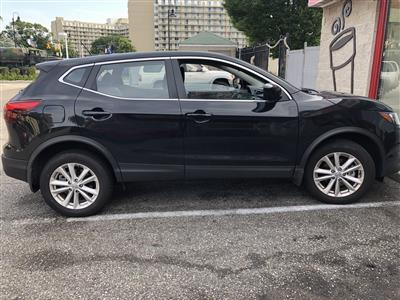 2017 Nissan Rogue lease in West Chester,PA - Swapalease.com