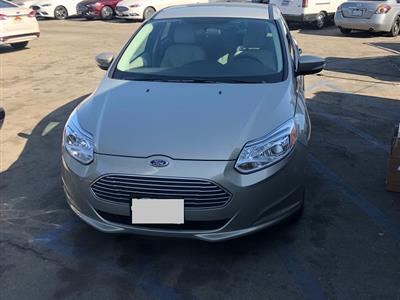 2017 Ford Focus lease in Los Angles,CA - Swapalease.com