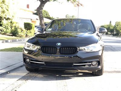 2017 BMW 3 Series lease in Montebello,CA - Swapalease.com