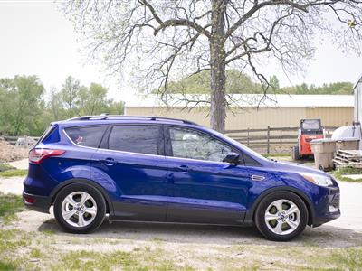 2017 Ford Escape lease in Minneapolis,MN - Swapalease.com