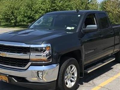 2017 Chevrolet Silverado 1500 lease in Ontario,NY - Swapalease.com