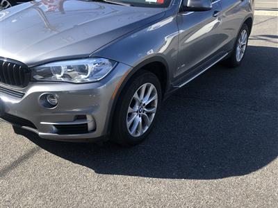 2016 Bmw X5 Lease In Astoria Ny Swapalease
