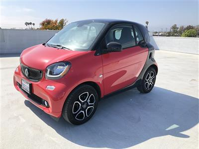2016 smart fortwo lease in Oxnard,CA - Swapalease.com