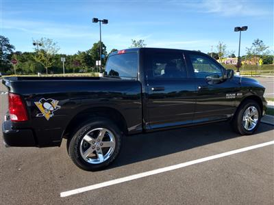 2018 Ram 1500 lease in Sewickley,PA - Swapalease.com