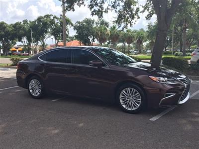 2016 Lexus ES 350 lease in Tampa,FL - Swapalease.com