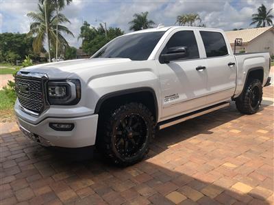 2017 GMC Sierra 1500 lease in Boca Raton,FL - Swapalease.com