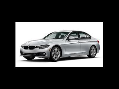 2017 BMW 3 Series lease in Berkeley,CA - Swapalease.com