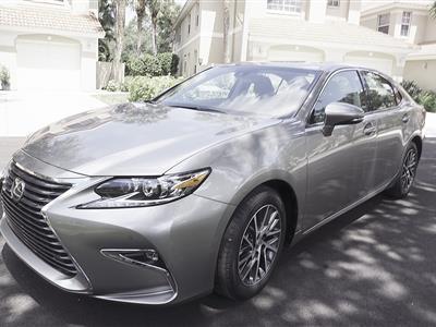2017 Lexus ES 350 lease in Bonita Springs,FL - Swapalease.com