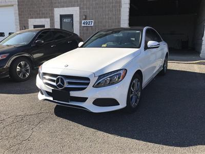 2017 Mercedes-Benz C-Class lease in Ashburn,VA - Swapalease.com