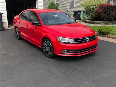 2016 Volkswagen Jetta lease in Bridgewater,NJ - Swapalease.com