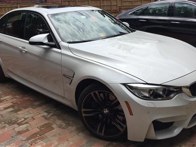 2016 BMW M3 lease in Washington D.C.,DC - Swapalease.com
