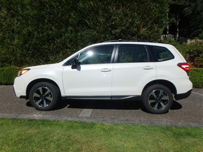 2017 Subaru Forester lease in Mountlake Terrace,WA - Swapalease.com