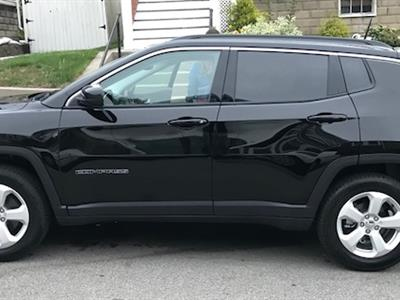 2018 Jeep Compass lease in Boston,MA - Swapalease.com