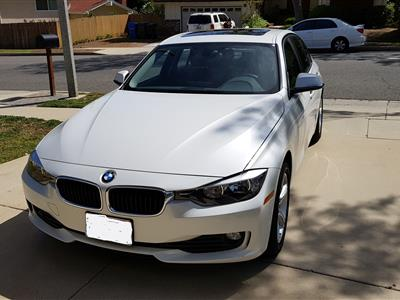 2014 BMW 3 Series lease in Agoura Hills,CA - Swapalease.com