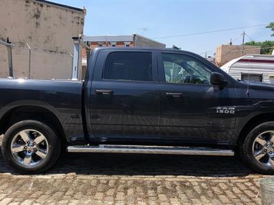 2017 Ram 1500 lease in Philadelphia,PA - Swapalease.com