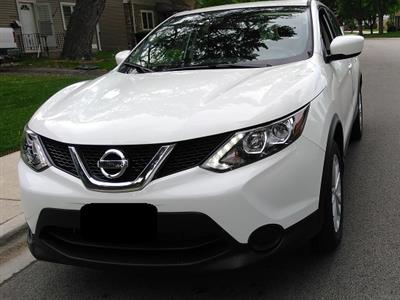 2018 Nissan Rogue lease in Franklin Park,IL - Swapalease.com