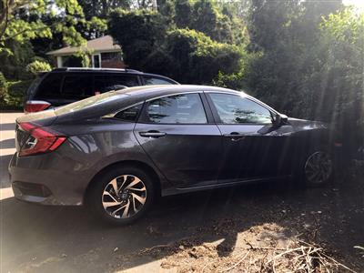 2017 Honda Civic lease in East Northport,NY - Swapalease.com