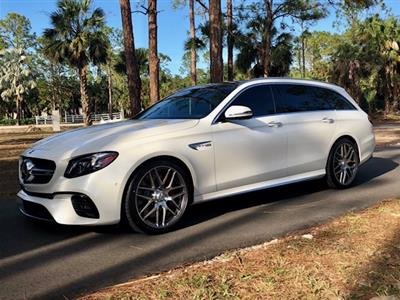 2018 Mercedes-Benz E-Class lease in naples,FL - Swapalease.com