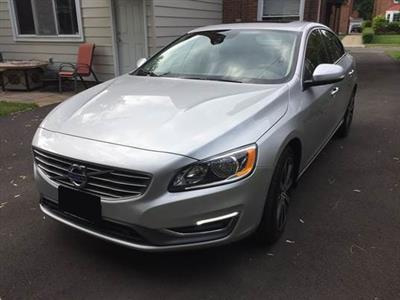 2017 Volvo S60 lease in UNIVERSITY HEIGHTS,OH - Swapalease.com