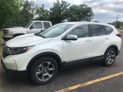 2018 Honda CR-V lease in Alexandria,MN - Swapalease.com