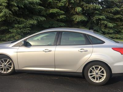 2016 Ford Focus lease in Clinton Twp,MI - Swapalease.com
