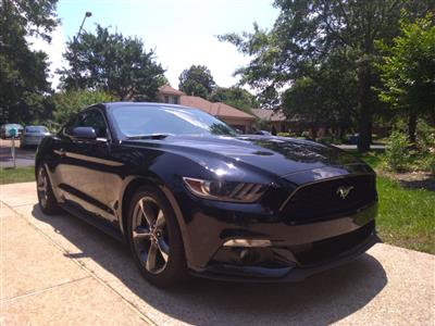 2016 Ford Mustang lease in Virginia Beach,VA - Swapalease.com