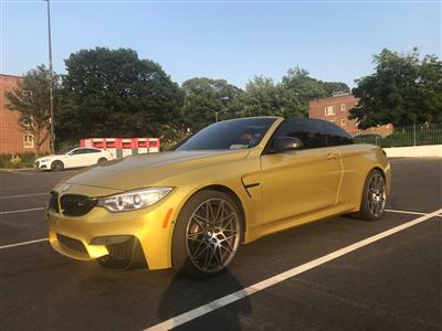 Bmw M4 Not Provided Lease Deals Swapalease Com