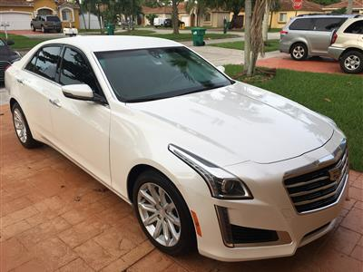2016 Cadillac CTS lease in Miami,FL - Swapalease.com