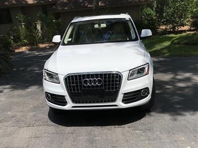 2017 Audi Q5 lease in Dataw Island,SC - Swapalease.com