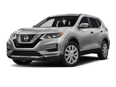 2017 Nissan Rogue lease in Fort Collins,CO - Swapalease.com