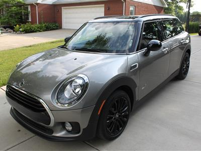 2017 MINI Cooper Clubman lease in Indianapolis,IN - Swapalease.com