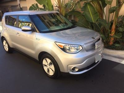 2016 Kia Soul EV lease in Irvine ,CA - Swapalease.com