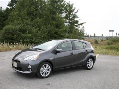 2016 Toyota Prius c lease in Boston,MA - Swapalease.com