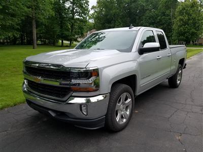 2017 Chevrolet Silverado 1500 lease in Flint,MI - Swapalease.com