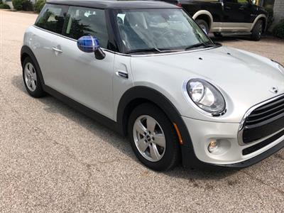 2017 MINI Hardtop 2 Door lease in Cuyahoga Falls,OH - Swapalease.com