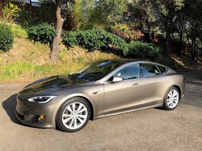 2016 Tesla Model S lease in Encino,CA - Swapalease.com