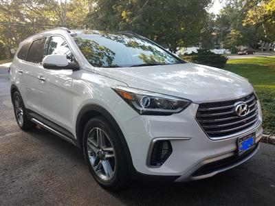 2017 Hyundai Santa Fe lease in Farmingville ,NY - Swapalease.com