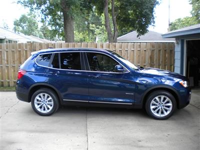 2017 BMW X3 lease in Hollis,NH - Swapalease.com