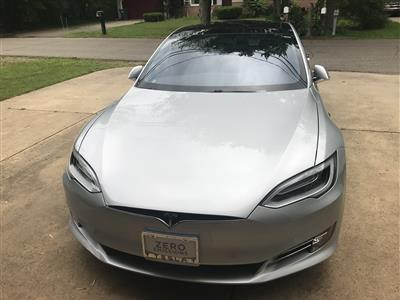 2017 Tesla Model S lease in Portage,MI - Swapalease.com