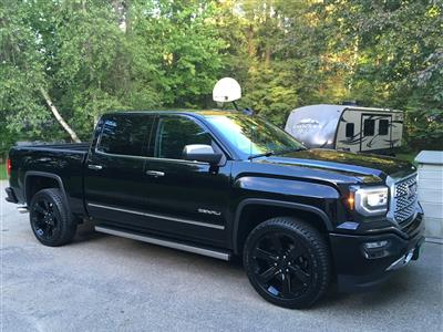 2017 GMC Sierra 1500 lease in Dover,NH - Swapalease.com