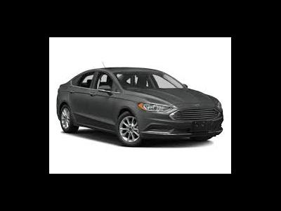 2017 Ford Fusion lease in Chanhassen,MN - Swapalease.com