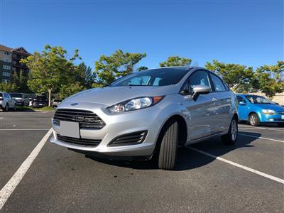 2017 Ford Fiesta lease in Lynnwood,WA - Swapalease.com