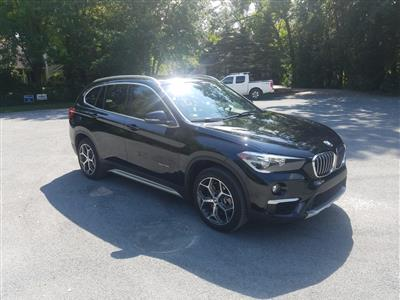 2017 BMW X1 lease in SHOREWOOD,MN - Swapalease.com