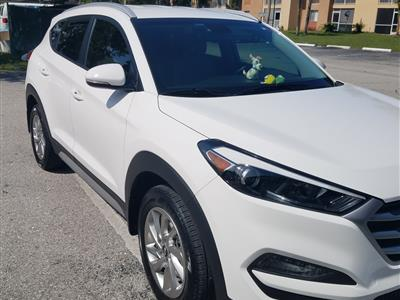 2017 Hyundai Tucson Lease In West Palm Beach Fl Swapalease