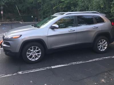 2014 Jeep Cherokee lease in Fort Lee,NJ - Swapalease.com