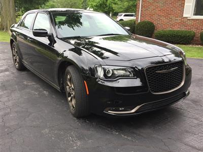 2016 Chrysler 300 lease in Grosse Pointe Woods,MI - Swapalease.com