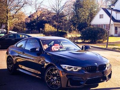 2018 BMW M4 lease in falls church,VA - Swapalease.com