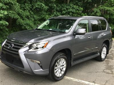 2017 Lexus GX 460 lease in Morganville,NJ - Swapalease.com